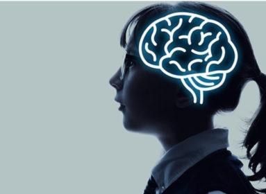 Actividad Cerebral de los ninos