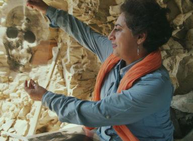 Encuentran Momias Egipcias