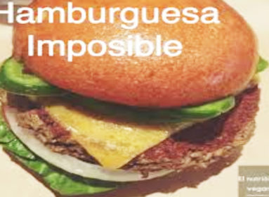 Hamburguesa-Imposible