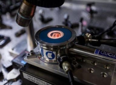 Nanocomponent is a Quantum Leap