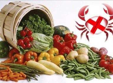 los beneficios para la salud de las verduras